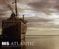 Bildband MS Atlantic